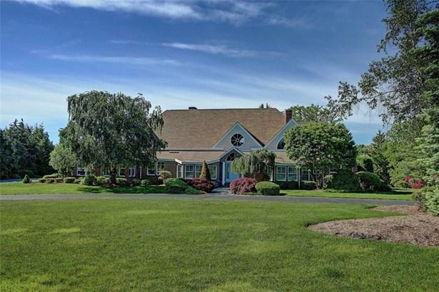 Colonial,Contemporary - North Smithfield, RI (photo 1)
