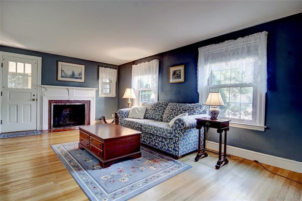 Colonial - East Providence, RI (photo 5)
