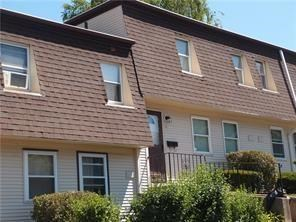 Town House - West Warwick, RI