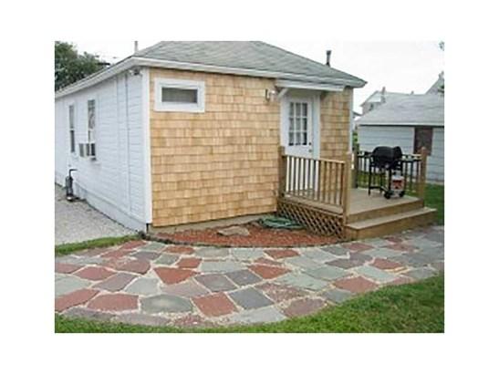 Cottage - Portsmouth, RI