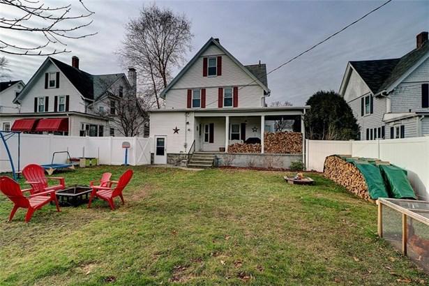 Colonial - North Smithfield, RI (photo 3)