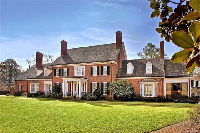 2-Story,Colonial, Detached - Henrico, VA