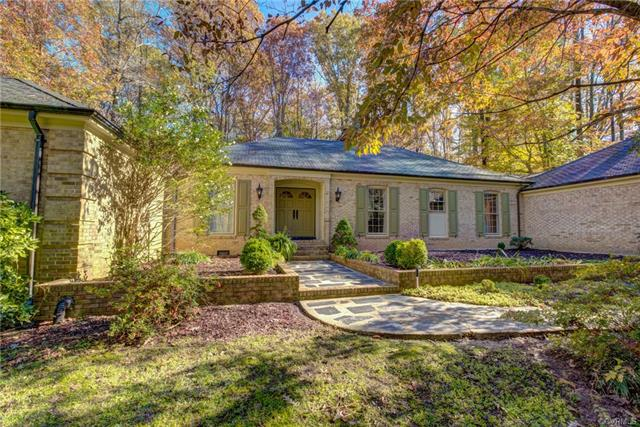 Ranch, Detached - Chesterfield, VA