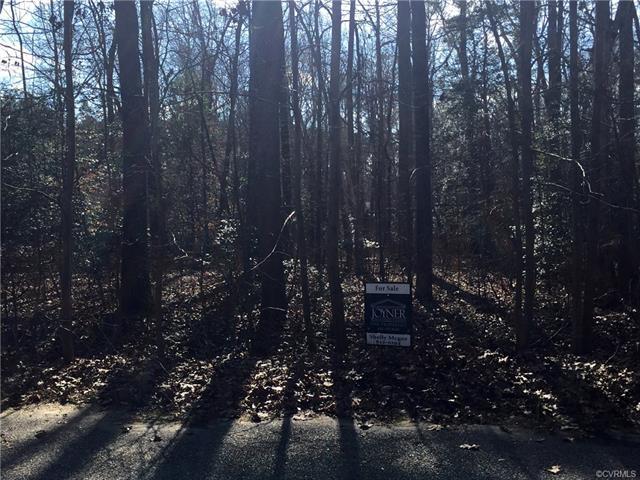 Residential Land - Chesterfield, VA (photo 1)