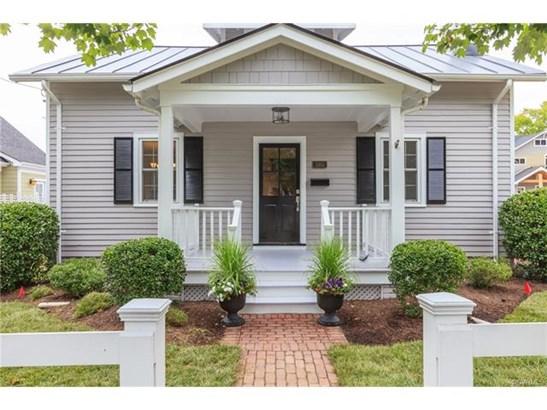 Cottage/Bungalow, Detached - Richmond, VA (photo 1)