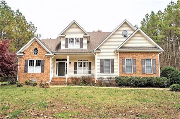 2-Story,Transitional, Detached - Chesterfield, VA
