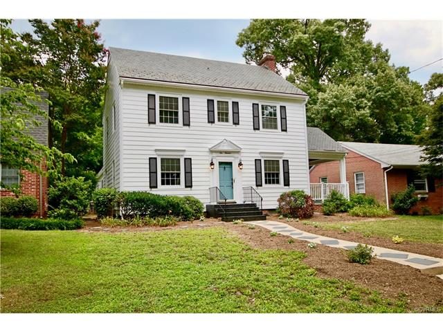 2-Story,Colonial, Detached - Richmond, VA (photo 2)