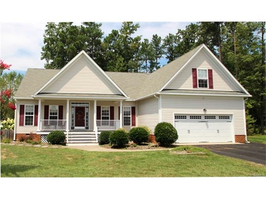 2-Story,Ranch,Transitional, Detached - Chesterfield, VA (photo 1)