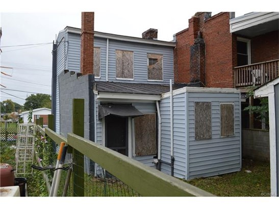 Attached, 2-Story,Rowhouse/Townhouse - Richmond, VA (photo 4)
