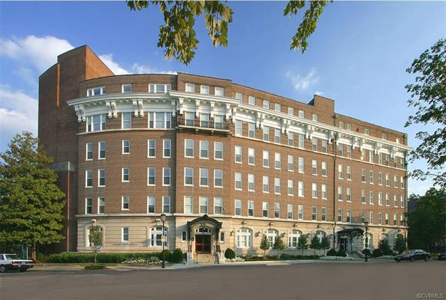 Condominium, Hi-Rise - Richmond, VA