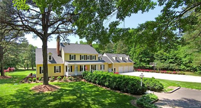 2-Story,Farm House, Detached - Goochland, VA (photo 1)