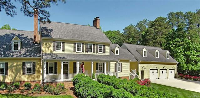 2-Story,Farm House, Detached - Goochland, VA (photo 2)