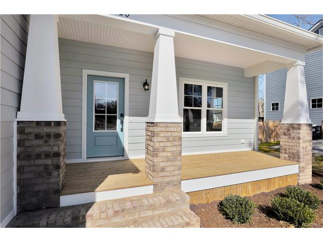 Attached, Cape,Cottage/Bungalow,Craftsman - Henrico, VA (photo 2)
