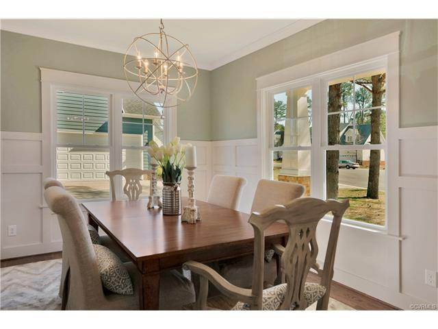 Attached, Cape,Cottage/Bungalow,Craftsman - Henrico, VA (photo 3)