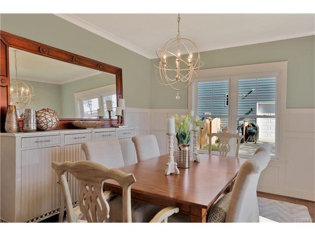 Attached, Cape,Cottage/Bungalow,Craftsman - Henrico, VA (photo 4)