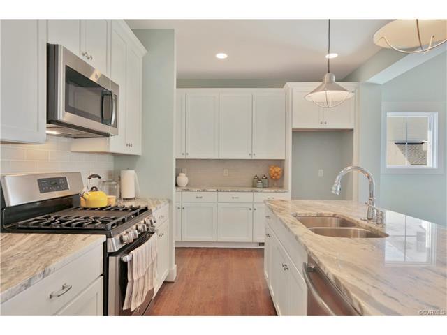 Attached, Cape,Cottage/Bungalow,Craftsman - Henrico, VA (photo 5)