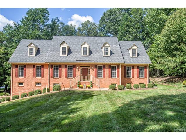 2-Story,Colonial, Detached - Powhatan, VA (photo 1)