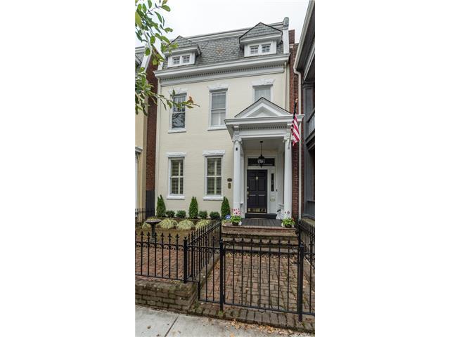 2-Story,Colonial, Detached - Richmond, VA (photo 1)