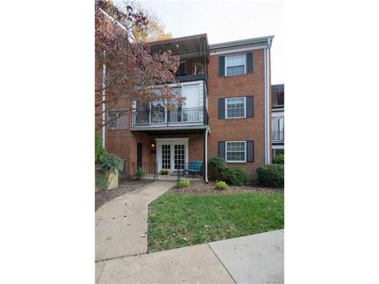 Condominium, Contemporary - Henrico, VA (photo 2)