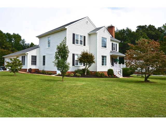 2-Story,Colonial, Detached - Hanover, VA (photo 2)