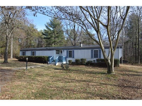 Manufactured Homes, Detached - Goochland, VA (photo 1)