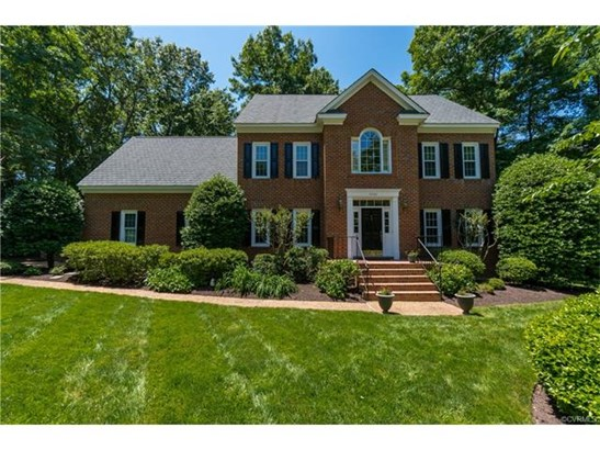 Colonial, Detached - Henrico, VA (photo 1)