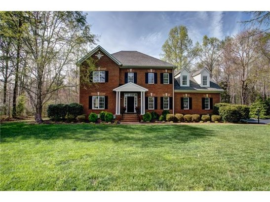 2-Story,Transitional, Detached - Goochland, VA (photo 3)
