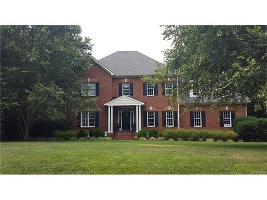 2-Story,Transitional, Detached - Goochland, VA (photo 4)