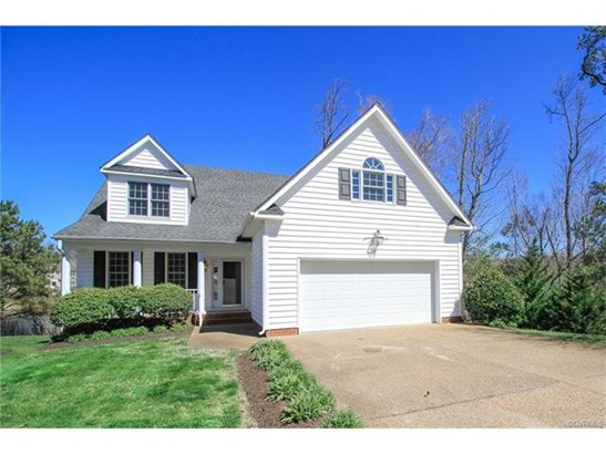2-Story,Patio Home, Detached - Hanover, VA (photo 1)