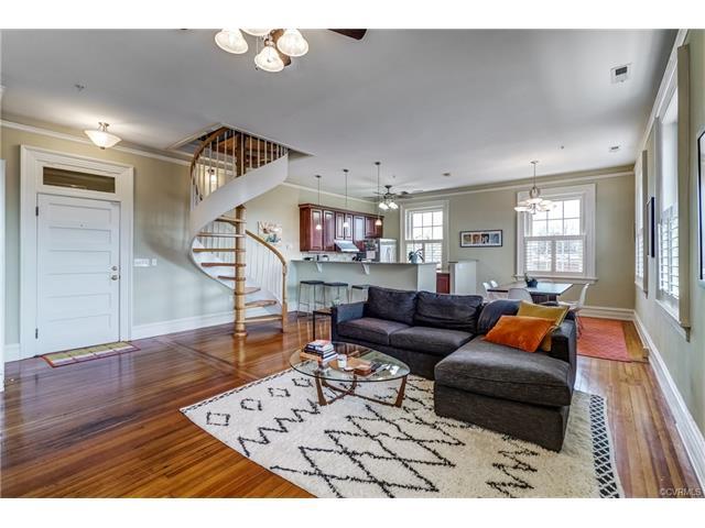 Condominium, 2-Story - Richmond, VA (photo 4)