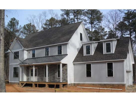 Attached, Colonial,Craftsman - Goochland, VA (photo 3)