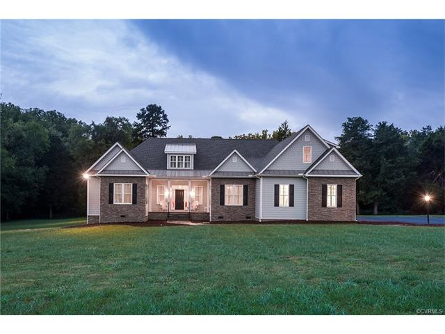 Cottage/Bungalow,Craftsman,Custom, Detached - Goochland, VA (photo 1)