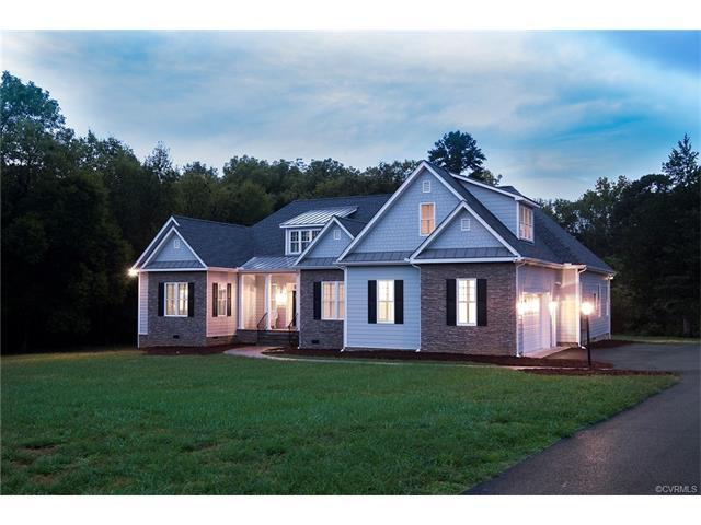 Cottage/Bungalow,Craftsman,Custom, Detached - Goochland, VA (photo 2)