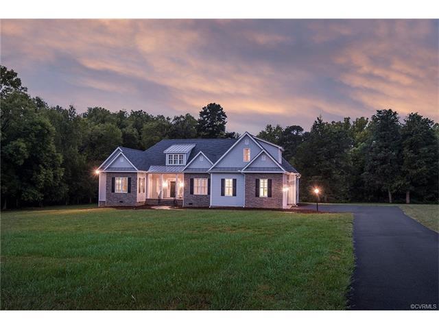 Cottage/Bungalow,Craftsman,Custom, Detached - Goochland, VA (photo 3)