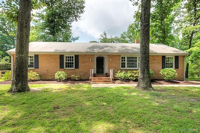 Ranch, Detached - Chesterfield, VA (photo 1)