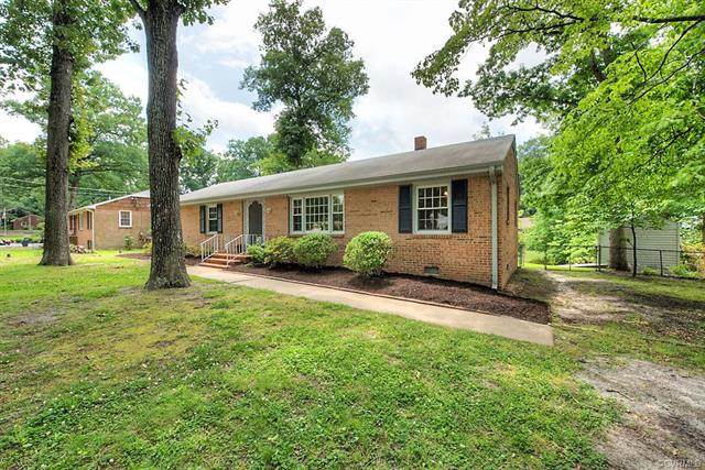 Ranch, Detached - Chesterfield, VA (photo 2)