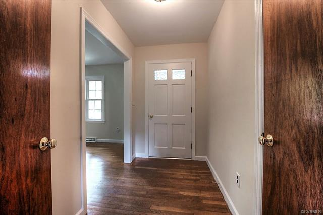Ranch, Detached - Chesterfield, VA (photo 4)