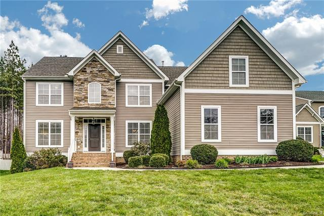 2-Story,Transitional, Detached - Chesterfield, VA (photo 1)
