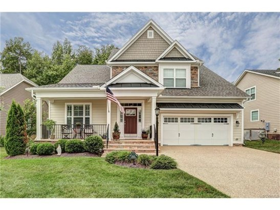 2-Story,Custom, Detached - Goochland, VA (photo 1)