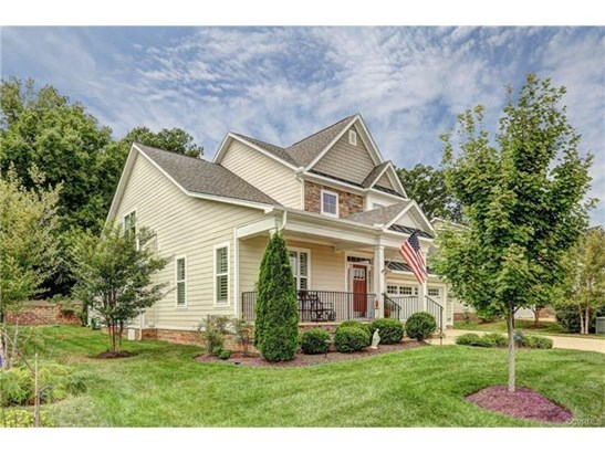 2-Story,Custom, Detached - Goochland, VA (photo 3)