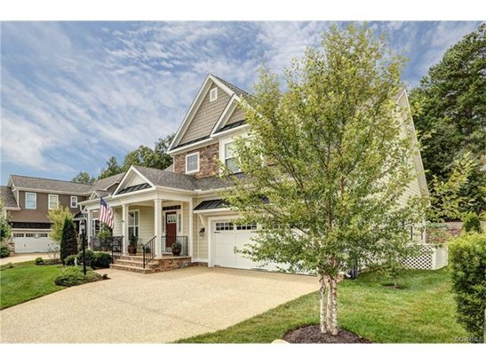 2-Story,Custom, Detached - Goochland, VA (photo 4)