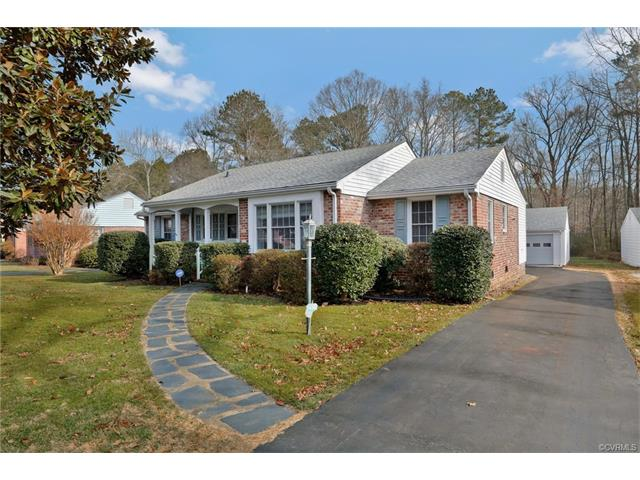 Ranch, Detached - Henrico, VA (photo 1)
