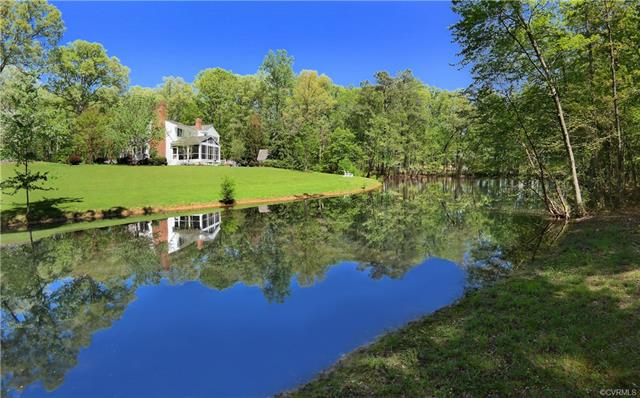 Colonial, Detached - Goochland, VA (photo 1)