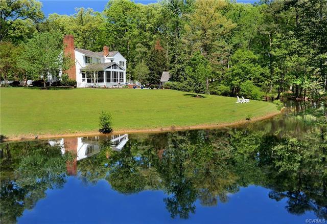 Colonial, Detached - Goochland, VA (photo 2)