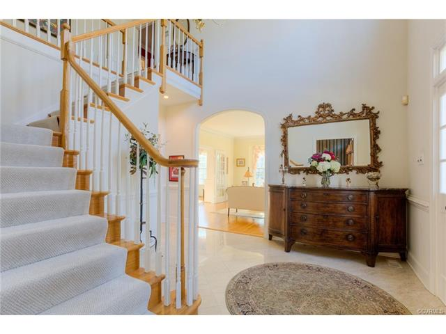 2-Story,Colonial, Detached - Henrico, VA (photo 4)