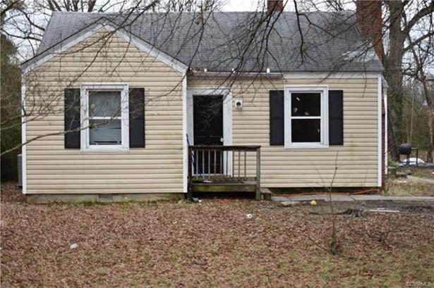 A-frame,Cottage/Bungalow, Detached - Richmond, VA (photo 1)