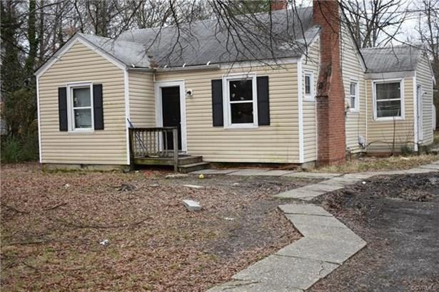 A-frame,Cottage/Bungalow, Detached - Richmond, VA (photo 2)
