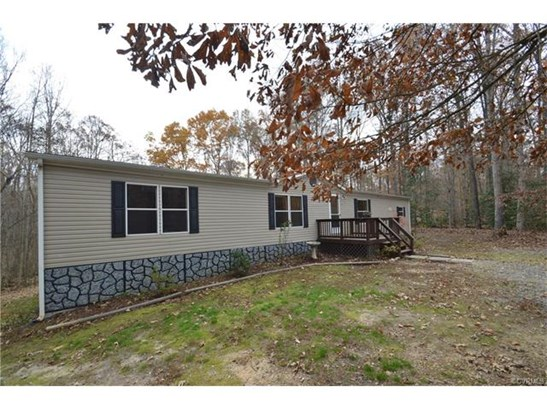 Manufactured Homes,Ranch, Detached - Goochland, VA (photo 2)