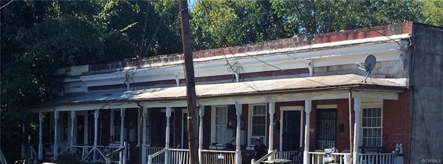 Low Rise, Ranch,Rowhouse/Townhouse - Richmond, VA (photo 1)