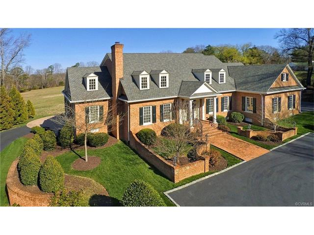 Custom, Detached - Goochland, VA (photo 1)